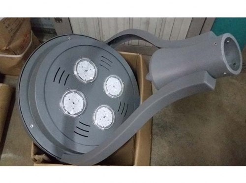 LED post light XLD-LEDT093A