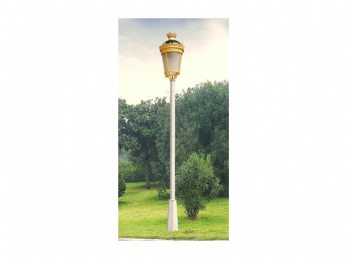 LED post light XLD-LEDT098